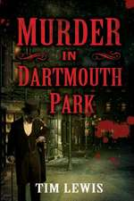 Murder in Dartmouth Park