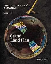 New Farmer's Almanac, Volume V