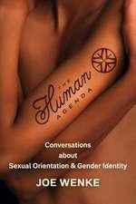 The Human Agenda