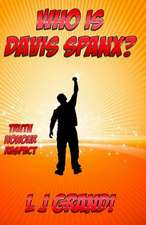Who Is Davis Spanx?