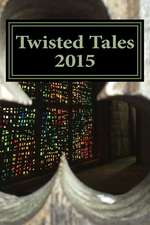 Twisted Tales 2015