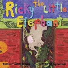 Ricky, the Little Elephant