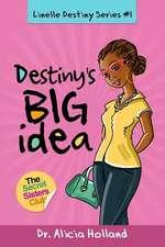 Linelle Destiny Series #1