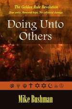 Doing Unto Others