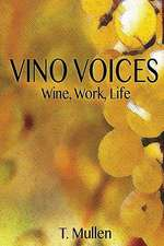 Vino Voices