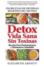 Detox Vida Sana Sin Toxinas