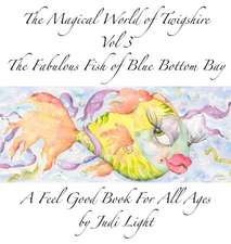 The Magical World of Twigshire  Vol 3