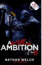 A Killer'z Ambition II