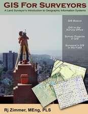 GIS for Surveyors