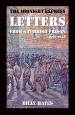 The Midnight Express Letters