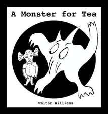 A Monster for Tea