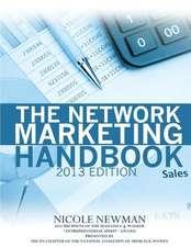The Network Marketing Handbook
