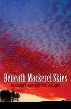 Beneath Mackerel Skies:  Killing Jesus