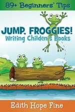 Jump, Froggies!