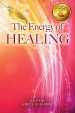 The Energy of Healing
