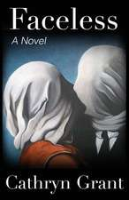 Faceless (a Suburban Noir Novel):  Tales from Western Wyoming