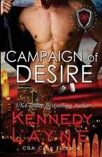 Campaign of Desire:  CSA Case Files 4