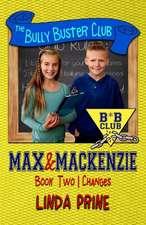 Max and MacKenzie