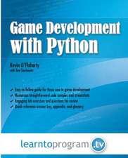 Game Development with Python