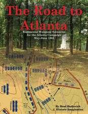 The Road to Atlanta
