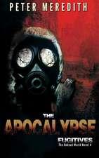 The Apocalypse Fugitives
