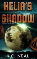 Helia's Shadow Part One