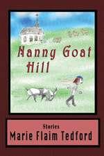 Nanny Goat Hill