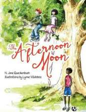 The Afternoon Moon
