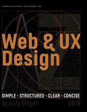 Web and UX Design