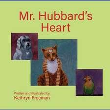 Mr. Hubbard's Heart