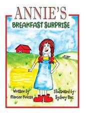 Annie's Breakfast Surprise