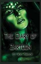 The Diary of Zartoon