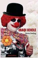 Iraqi Icicle