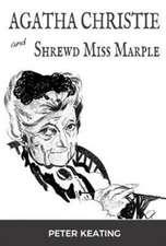 Agatha Christie and Shrewd Miss Marple
