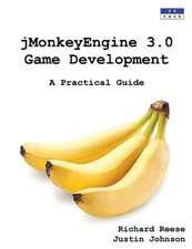 jMonkeyEngine 3.0 Game Development