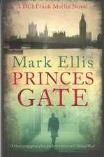 Princes Gate