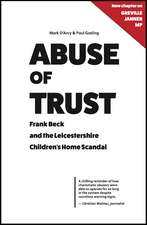 Abuse of Trust