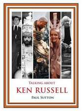 Talking About Ken Russell (B&W edition)