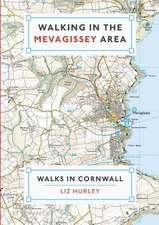 Cornish Walks