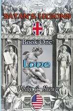 Satan's Legions Book 1
