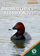 The Birdwatcher's Yearbook 2019