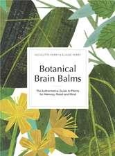 Botanical Brain Balms