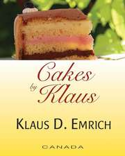 Cakes by Klaus