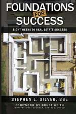 Foundations for Success - The Complete Series