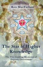 The Star of Higher Knowledge