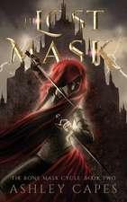 The Lost Mask: (An Epic Fantasy Novel)
