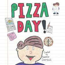 Pizza Day!