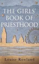 Girls' Book of Priesthood