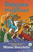 Pig, C: Unicorn in the Playground