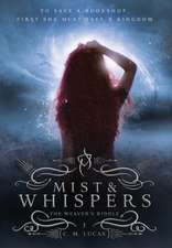 Mist & Whispers